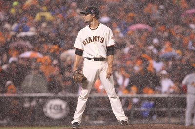 Javier Lopez re-signs for three years, $13 million