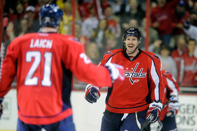 Japers' Rink Mailbag: Laich's and Brouwer's Possession Woes and What to do with Dmitry Orlov