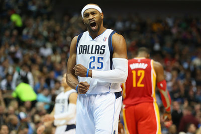 Vince Carter Says Dwight Is 'The Biggest Crybaby I Know'