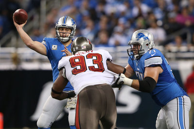 Film review: Ndamukong Suh vs. Gerald McCoy