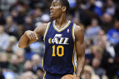 Alec Burks Progress Report: Game 16