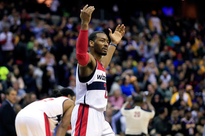Wizards Wrap: Is John Wall the best point guard in the Eastern Conference?