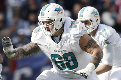 Richie Incognito suspension to extend beyond 4-games