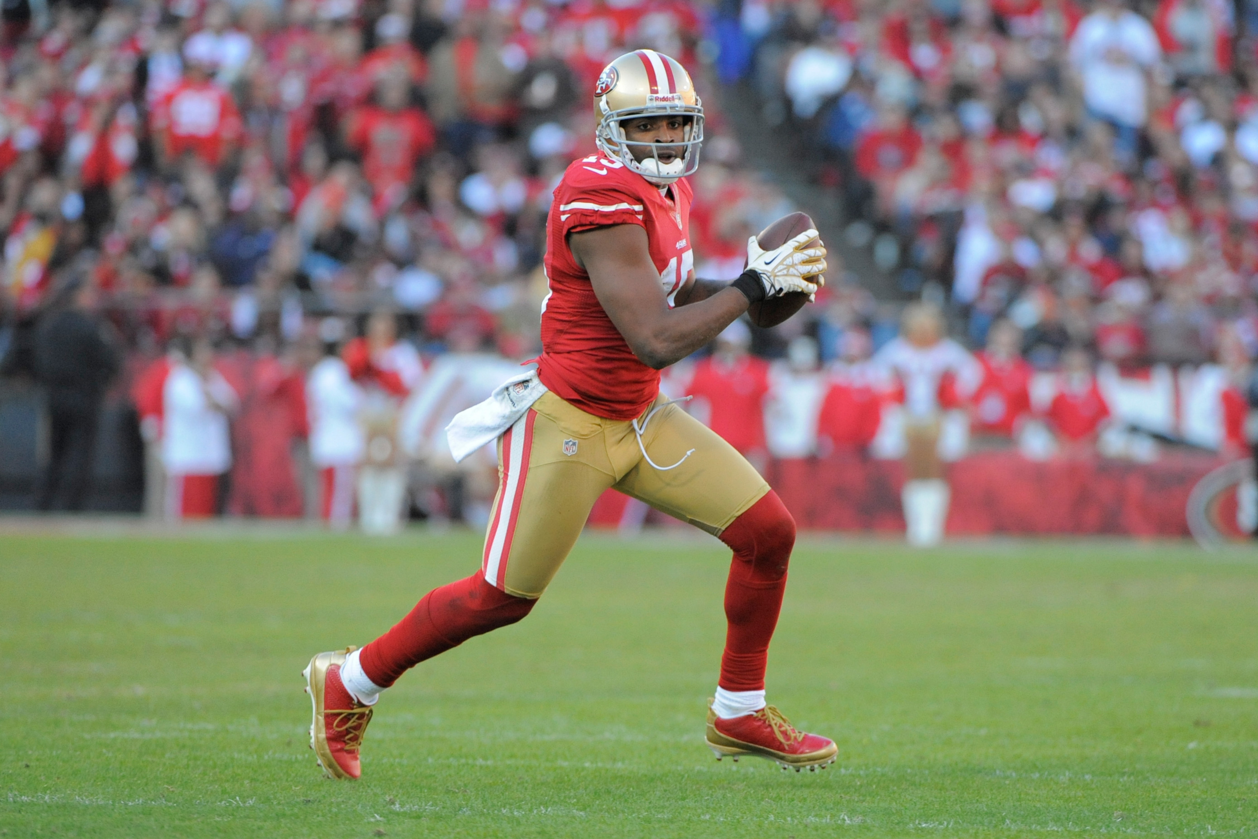 49ers Vs Rams 2013 Game Time Tv Schedule Online