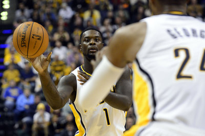 Lance Stephenson: More than Just Flash