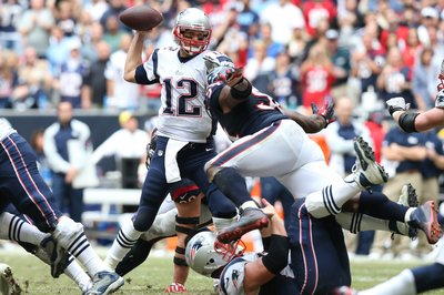 New England Patriots Links 12/03/13 - Brady, Patriots Heat Up in December