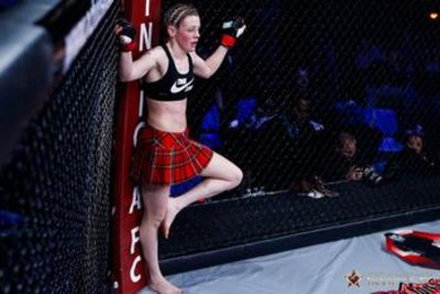 Invicta FC 7 Prelims Preview & Prophecy: Calderwood, Budd, and Frausto-Gurgel
