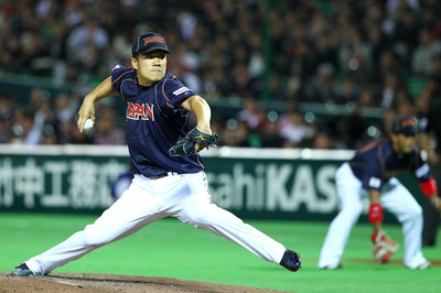 Masahiro Tanaka might not be a Dodger after all