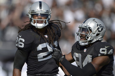Raiders place Usama Young, Kaluka Maiava on injured reserve, sign three to roster