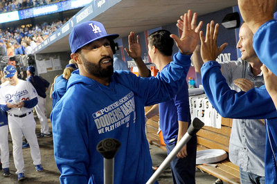 Matt Kemp's agent believes he will be traded, but will the Tigers be involved?