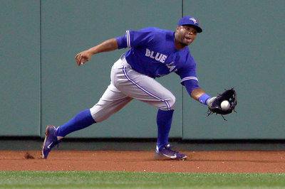 Detroit Tigers agree to two-year contract with free agent outfielder Rajai Davis