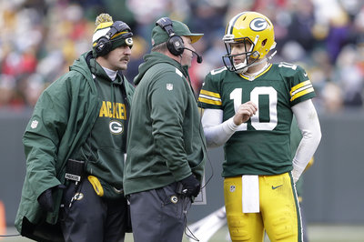 Cheese Curds: Green Bay Packers News and Links for December 12, 2013