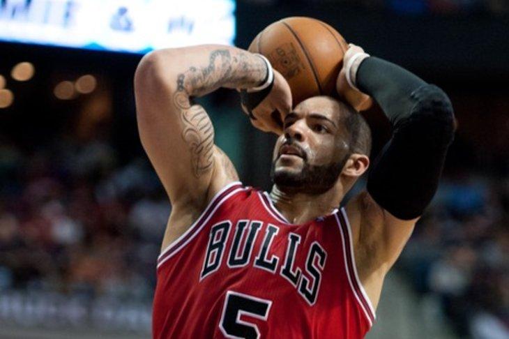 Boozer guía victoria de Bulls sobre Cavaliers