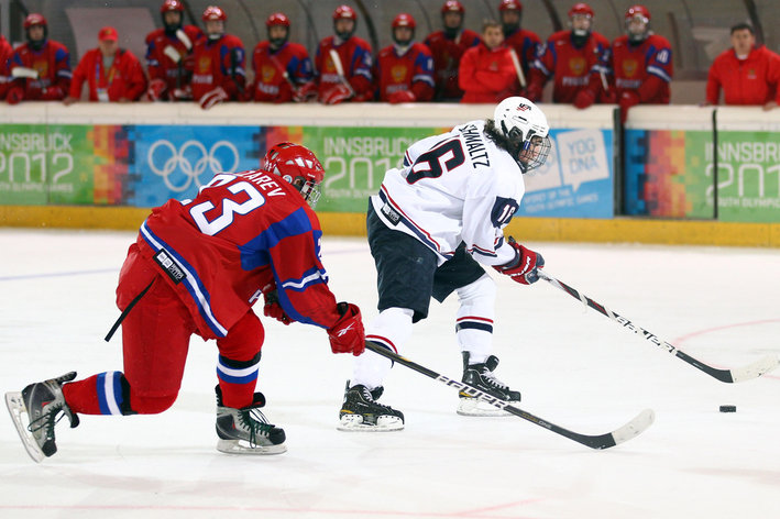 2014 NHL Draft: NTDP Report