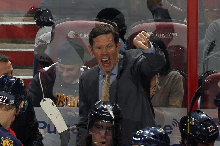 Potty Mouths 2014: The SB Nation Hockey Blog Profanity Rankings