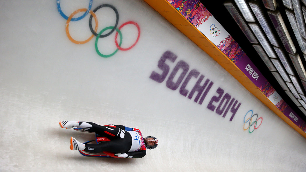 What you need to know about Olympic luge, bobsled and skeleton at the Sochi Games