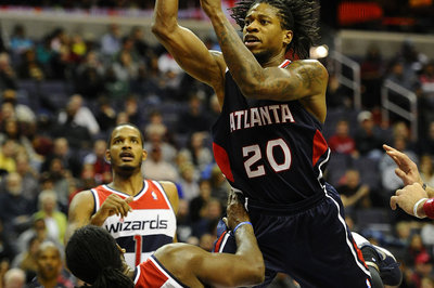 A financial look at Cartier Martin and the Atlanta Hawks' 15th roster spot