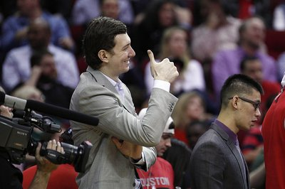 NBA Trade Deadline 2014: Rockets look to trade Omer Asik again, reports say