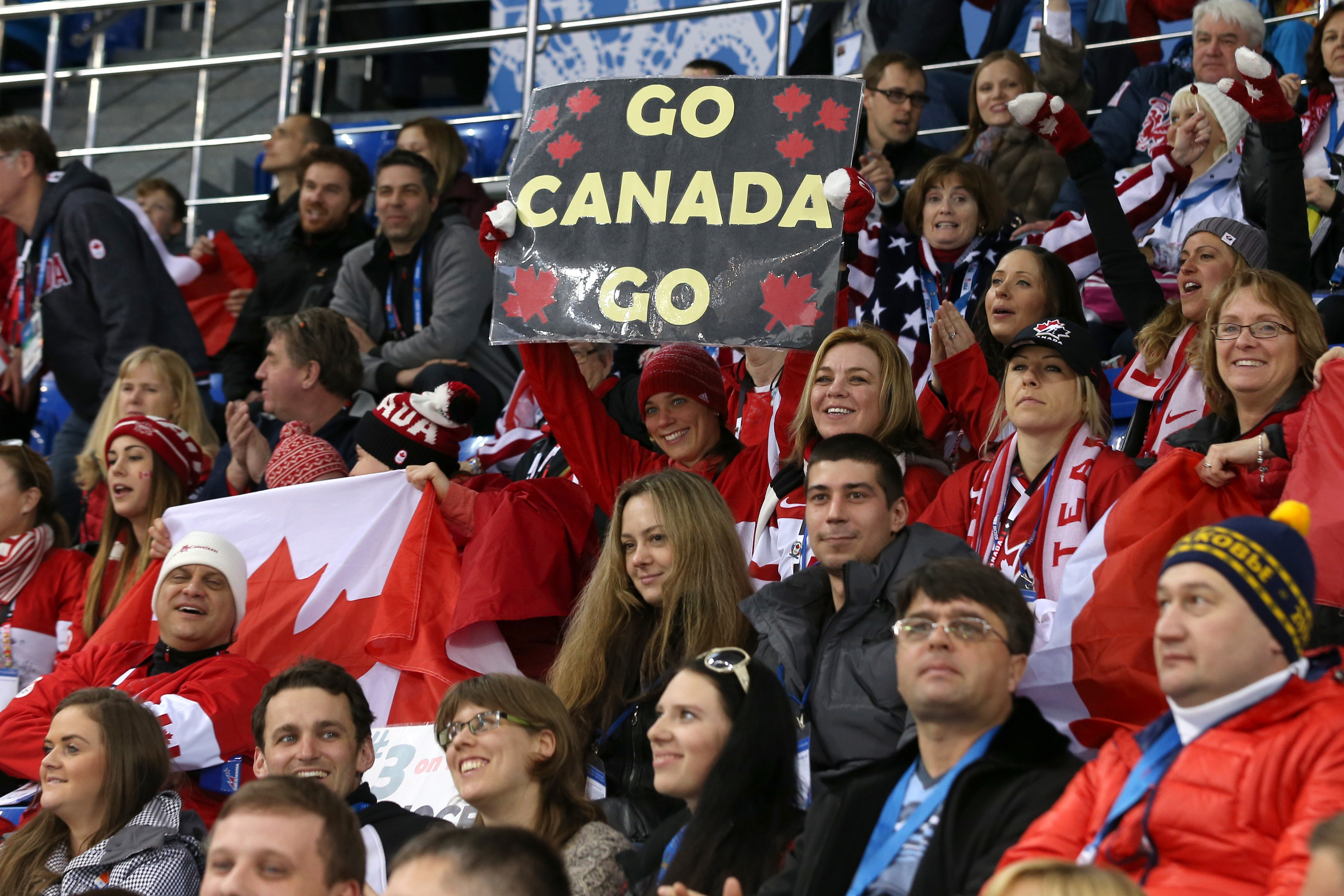 Canada Vs Latvia Winter Olympics Hockey Game Time Tv Schedule