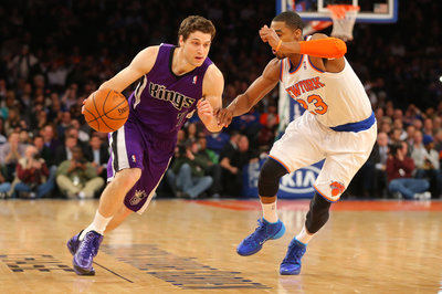 NBA trade rumors: Jameer Nelson, Jimmer Fredette may also be on Wizards' radar