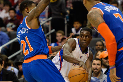 Collison for Shumpert -- does it make sense for the Clippers, Knicks?