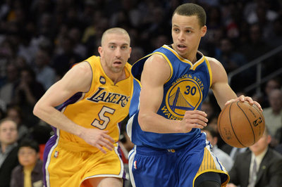 Steve Blake trade a solid move for the Golden State Warriors