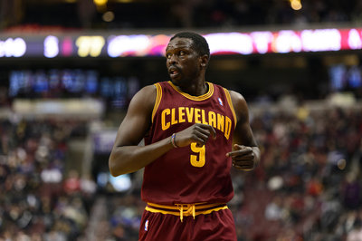 NBA trade rumors: Wizards calling Cavaliers about Luol Deng, according to report
