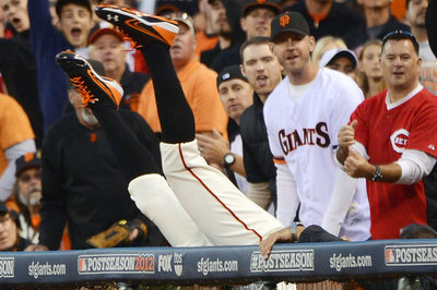 Is it the right time for a Brandon Belt extension?