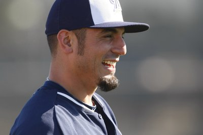 Garza Rejected Offer from Twins Before Signing with Brewers