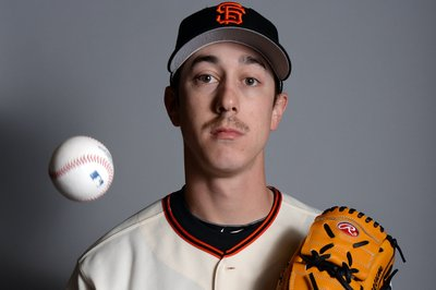 Tim Lincecum's mustache in high resolution