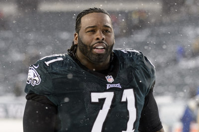 Eagles Sign Jason Peters to 5 Year Contract Extension