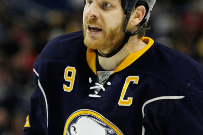 St. Louis Blues Acquire Ryan Miller, Steve Ott in Trade from Buffalo Sabres; Stars Extend Colton Sceviour