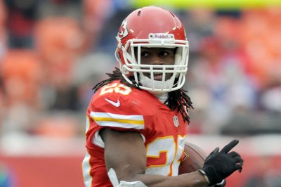 Jamaal Charles, Marcus Cooper win Chiefs team awards