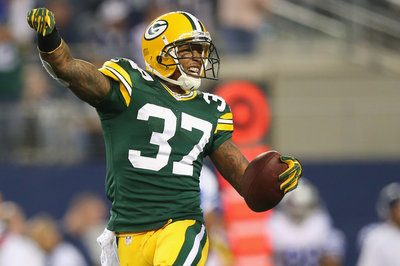 Jason La Canfora Thinks Browns Could be in the Market for CB Sam Shields