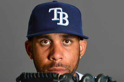Video highlights from the Rays' second spring training game