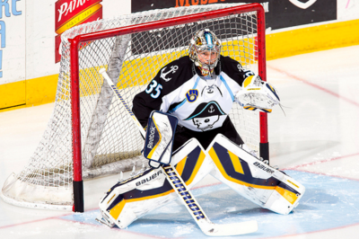 Pekka Rinne caps conditioning stint with 2nd win for Milwaukee