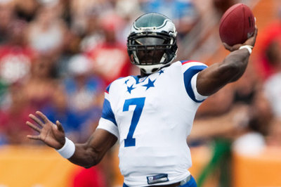 Buffalo Bills may make a run at signing Michael Vick
