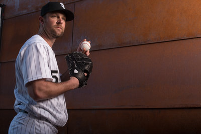 John Danks' second post-surgery spring off to a better start