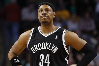 Would Paul Pierce return to Celtics? Evidence suggests otherwise