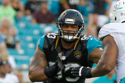 Jaguars free agency: What does Red Bryant mean for Tyson Alualu?