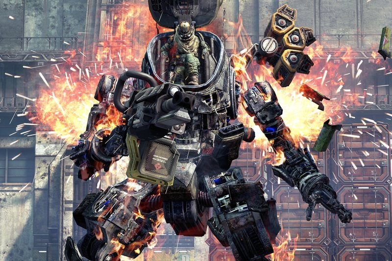 Xbox Live goes down, crippling the launch of 'Titanfall'