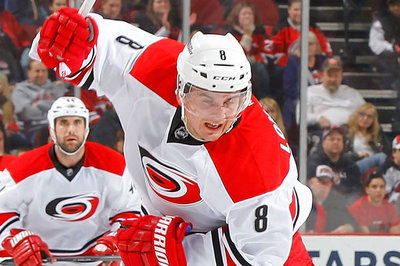 Game Analysis: Hurricanes At Blue Jackets