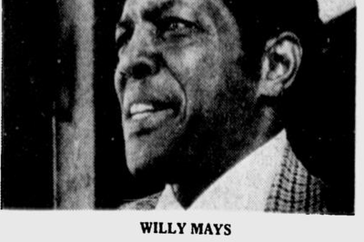The wonder of Willie Mays and Willie McCovey, as told through old newspapers