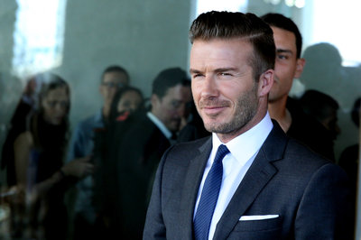 Around MLS: David Beckham Releases Stadium Design