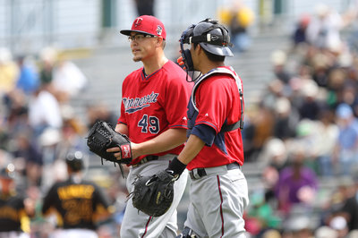 Twins Trade Vance Worley to Pirates for Cash Considerations