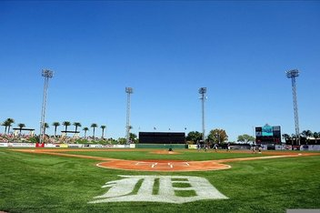 Tigers release 2013 spring training schedule - Bless You Boys