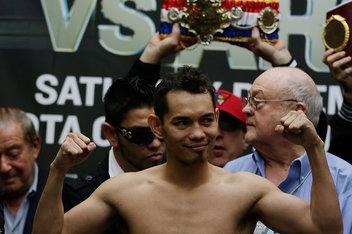 Boxing Donaire vs. Arce results: Nonito Donaire KOs Jorge Arce in