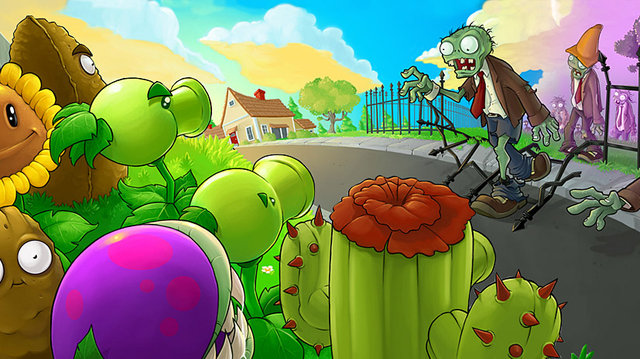 Related pictures plants vs zombies t shirt weocc8872 webcosplay com