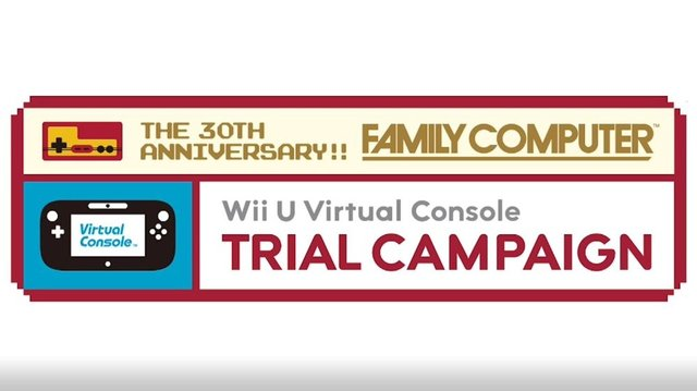 Wii U Virtual Console