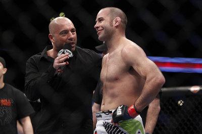 UFC 157 results recap: Kenny Robertson vs. Brock Jardine